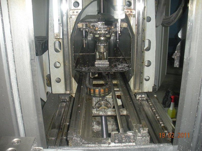 CNC-Fraese-dreckig
