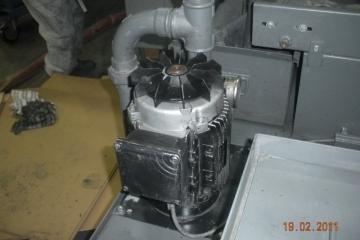 Motor-sauber