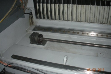 Spindel-einer-CNC-Fraese-sauber